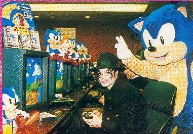 Michael Jackson trabajó en la banda sonora de Sonic 3, pero... ¿por qué nunca se incluyó su nombre en los créditos?