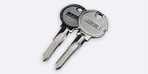 Encuentras unas llaves en el suelo. Todo indica que es de alguien del edificio donde vives: