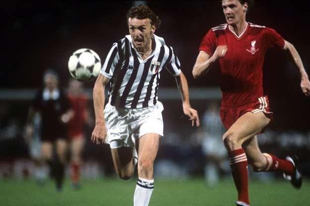¿Qué jugador marcó el único gol en la final contra el Liverpool que le dió a la Juventus su primera Champions League?