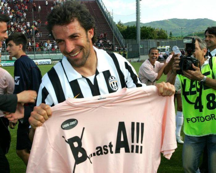 ¿Cuántas temporadas permaneció la Juventus en la Serie B tras su descenso administrativo?