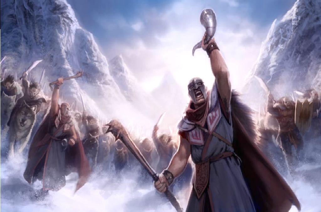El último golpe del Rey Brujo es tomar el último bastión de Arnor y destruirlo definitivamente. ¿Cuál era su nombre?