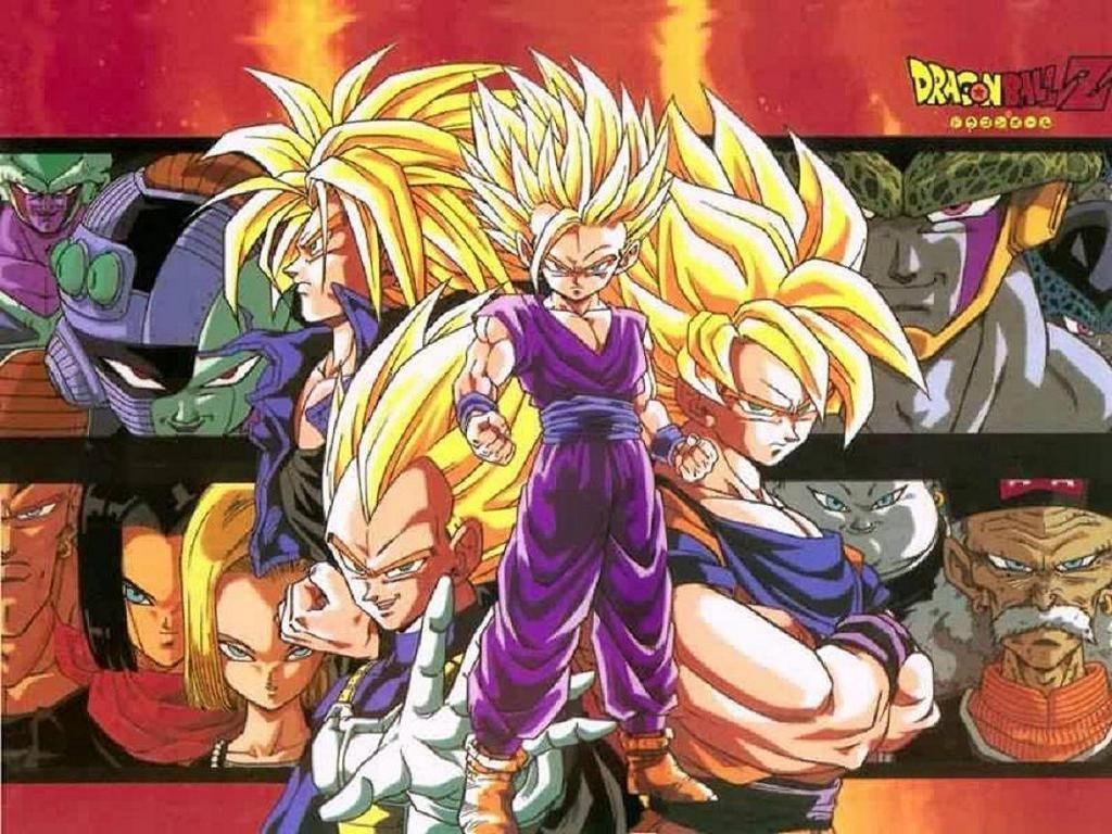 9567 - ¿Qué personaje de Dragon Ball Z ha dicho estas frases?