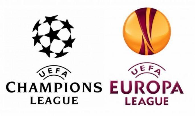 ¿Cuántos equipos pasan de fase en Champions y Europa League?