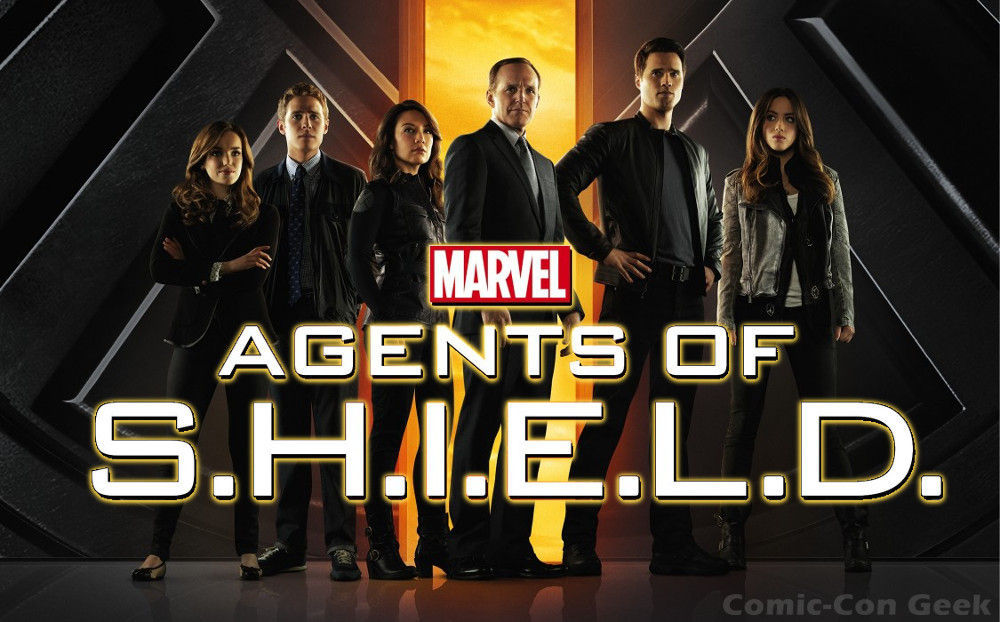 9597 - ¿Puedes relacionar el personaje de Agents of S.H.I.E.L.D con su actor/ actriz?