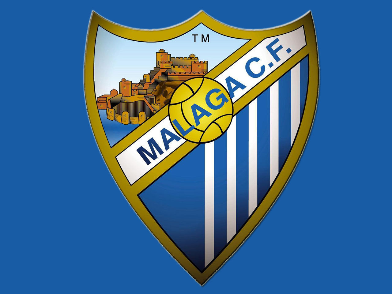 9602 - Dorsales Málaga CF