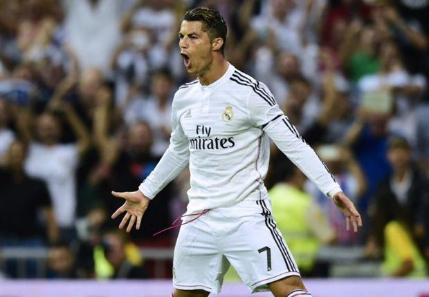 ¿Con cuántos goles logró ser pichichi Cristiano Ronaldo?