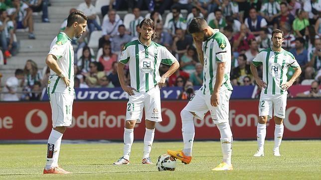 ¿Con cuántos puntos terminó descendiendo el Córdoba en la pasada Liga?