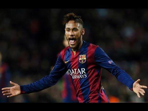 Tras Cristiano (48 goles) y Messi (43 goles), Neymar fue el tercer máximo realizador de la Liga 2014/15, ¿Con cuántos goles?