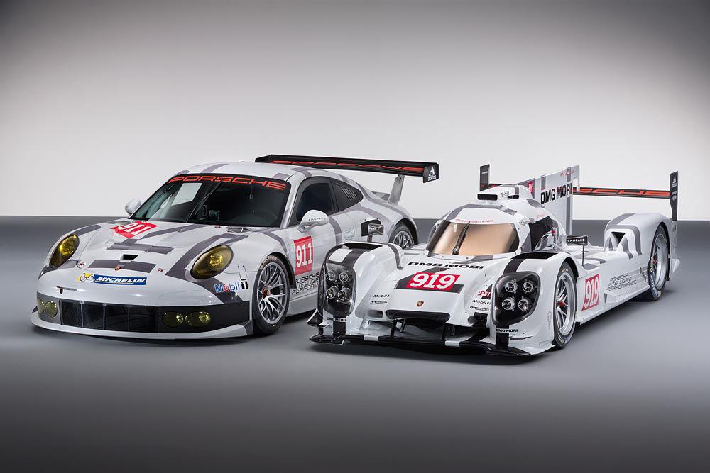 2128 - ¿Cuánto sabes de competiciones automovilísticas?
