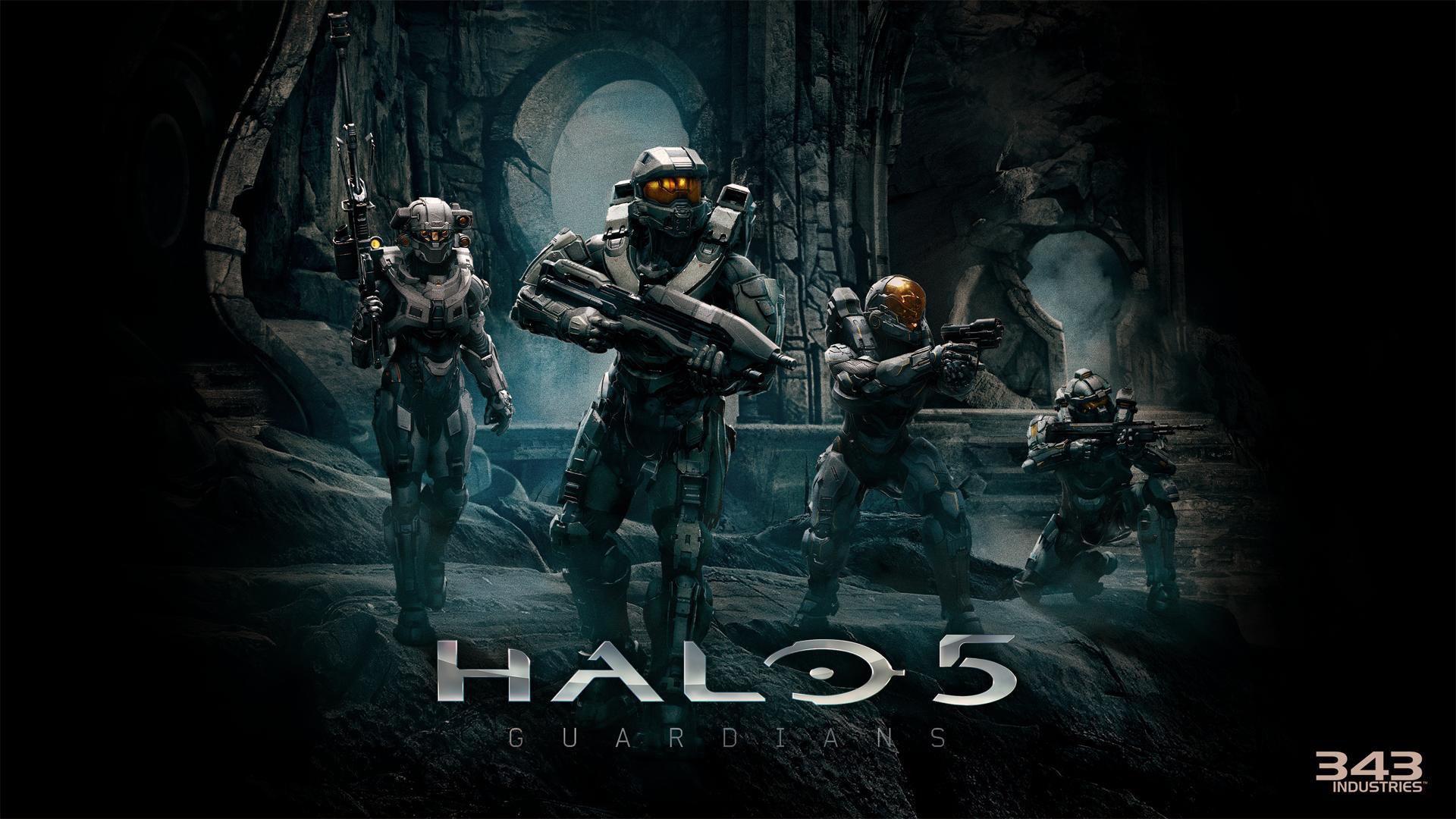 2179 - ¿Cuánto sabes del Universo de Halo?