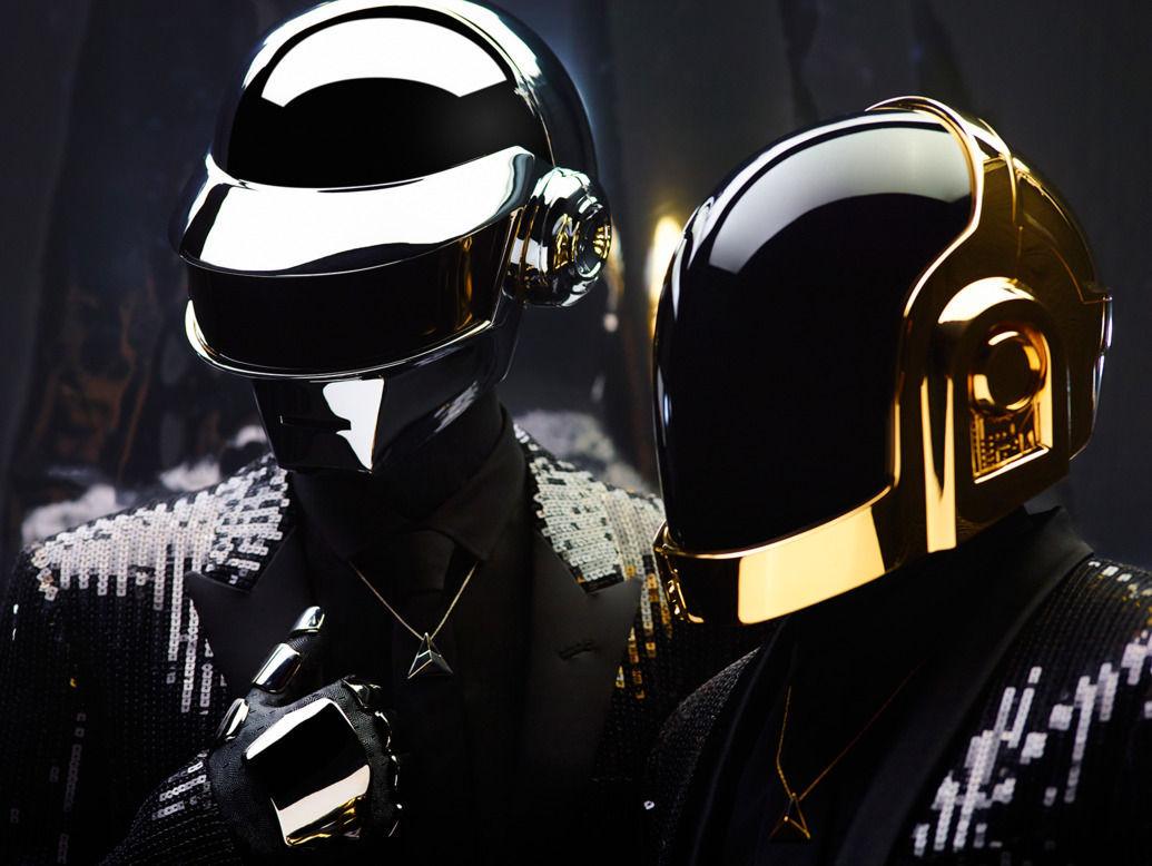 ¿En qué año se fundó Daft Punk?
