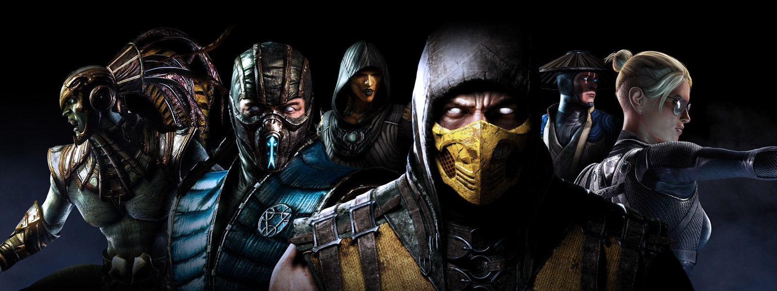 2224 - ¿Cuánto sabes de Mortal Kombat?