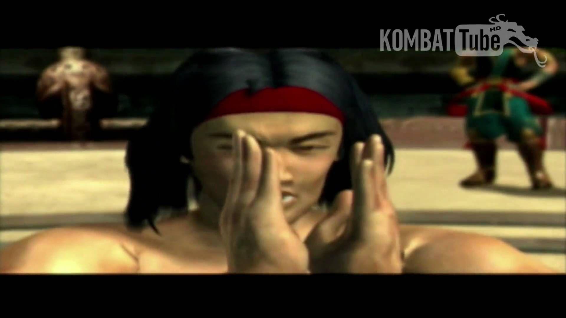¿Quién mató a Liu Kang antes de la alteración de tiempo de Raiden en MK9?
