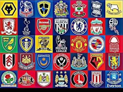 2272 - ¿Cuánto sabes de clubes de fútbol?
