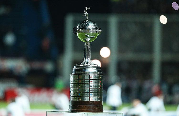 ¿Qué equipo perdió 3 finales de Copa Libertadores de manera consecutiva?