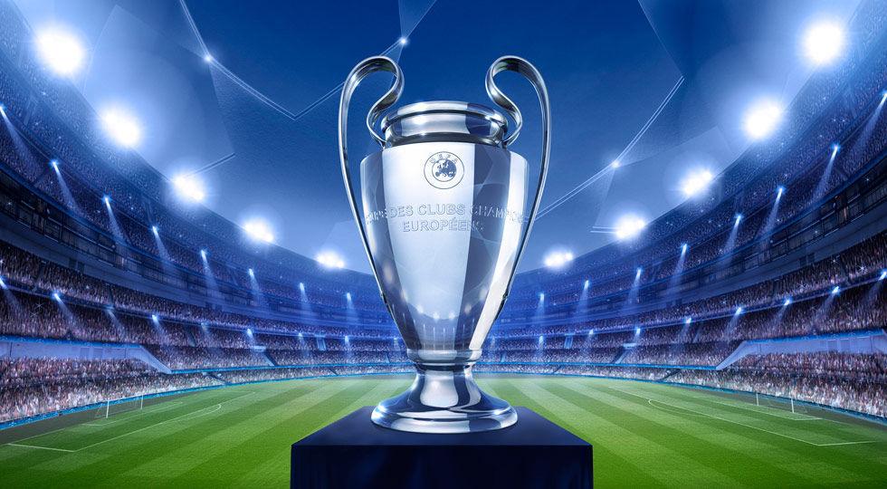 ¿Qué equipo salió más veces campeón de la Uefa Champions League?