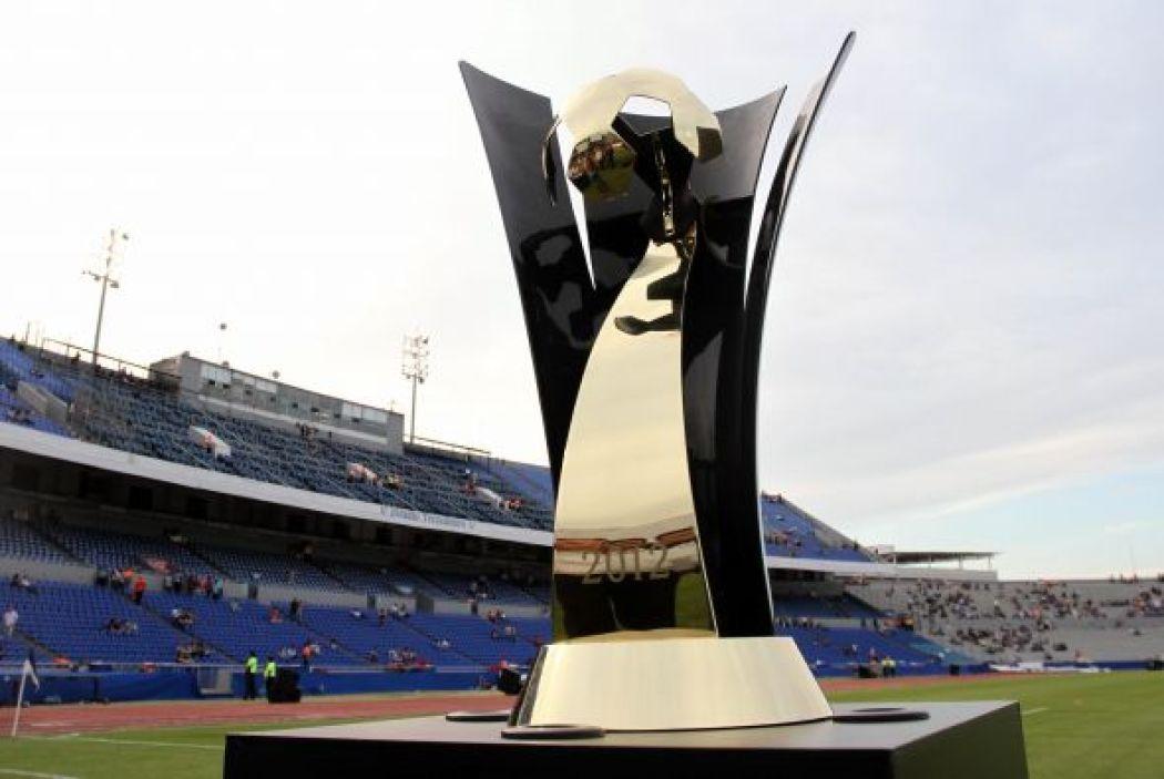 ¿Qué equipo fue el primer campéon de la Liga de Campeones de la CONCACAF?