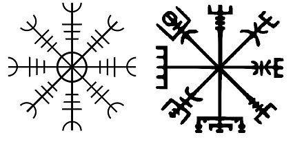 ¿Cómo se llaman los siguientes símbolos?