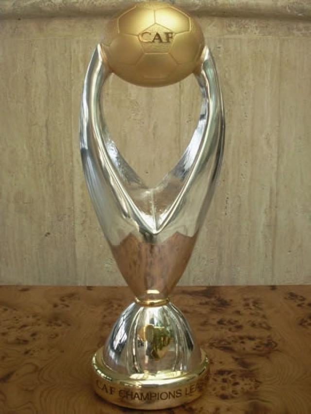 ¿Qué equipo salió cempeón de la Liga de Campeones de la CAF en 2015?