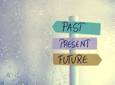 ¿Olvidar el pasado o tomarlo como ejemplo?