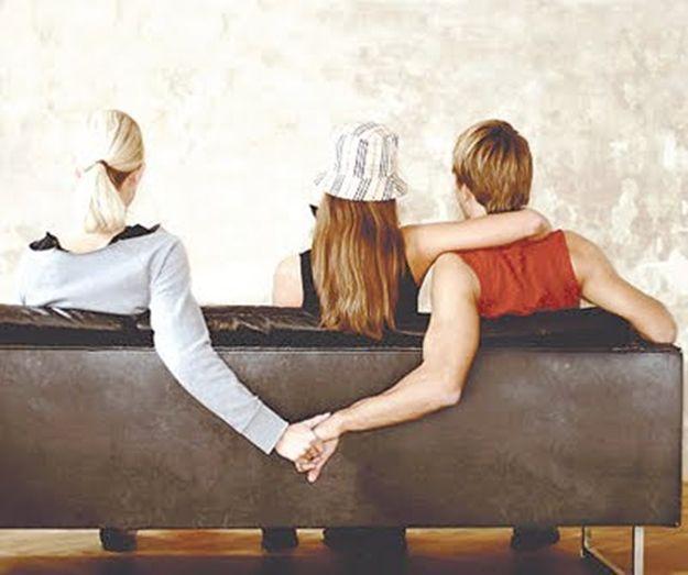 ¿Serías capaz de perdonar una infidelidad?