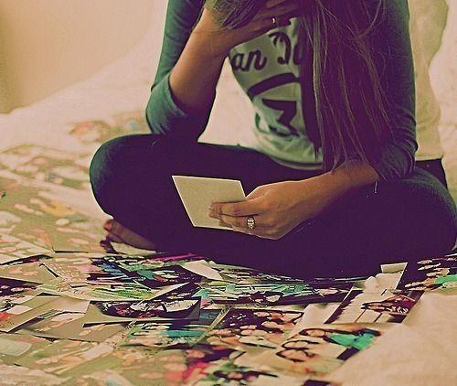 ¿Te resulta fácil olvidar y/o superar las cosas que pasan a tu alrededor?