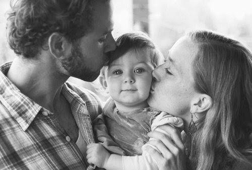 ¿Tienes un buen entorno familiar?