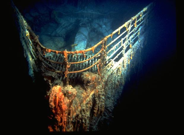 ¿Cuál es, actualmente, el mayor problema para la conservación de los restos del barco?