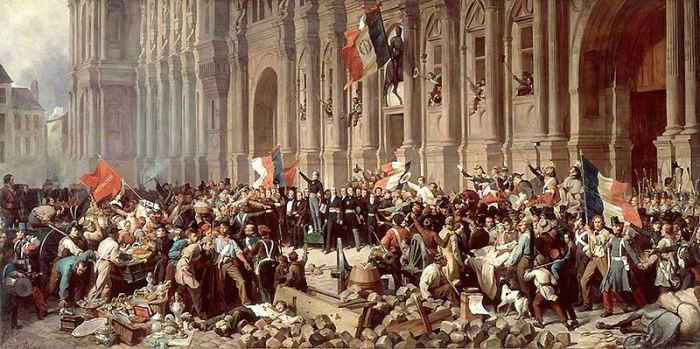 1458 - ¿Cuánto sabes del siglo XIX?