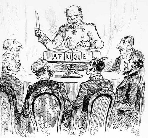 ¿Cuáles fueron las mayores potencias imperialistas del siglo XIX?