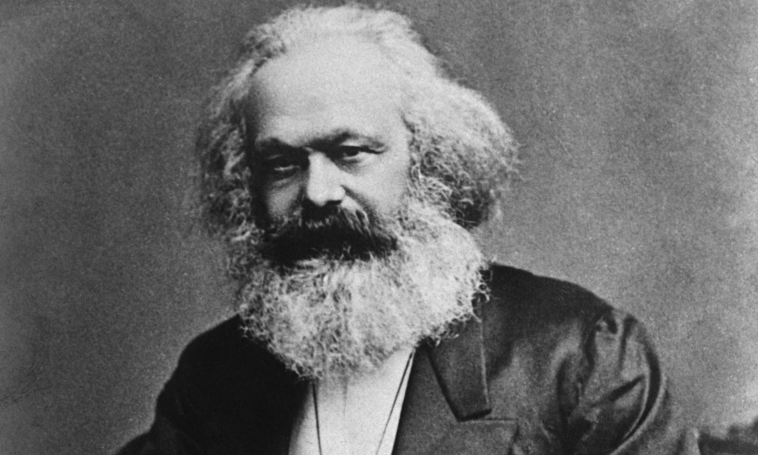 ¿Qué nombre recibió la teoría marxista?