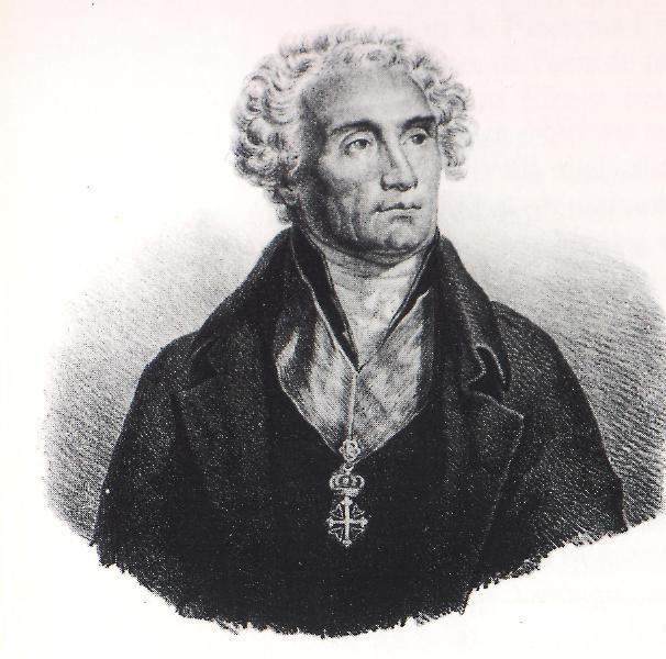 ¿Qué planteaba el doctrinario de la Restauración Joseph de Maistre?
