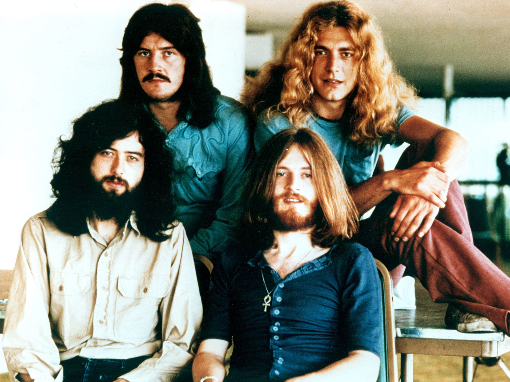 ¿Qué integrante de Led Zeppelin falleció prematuramente?