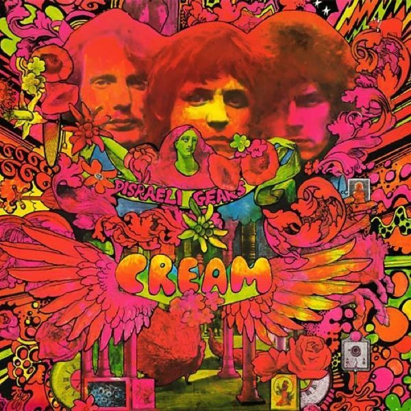 ¿Cuál de estos músicos no era integrante de la banda Cream?
