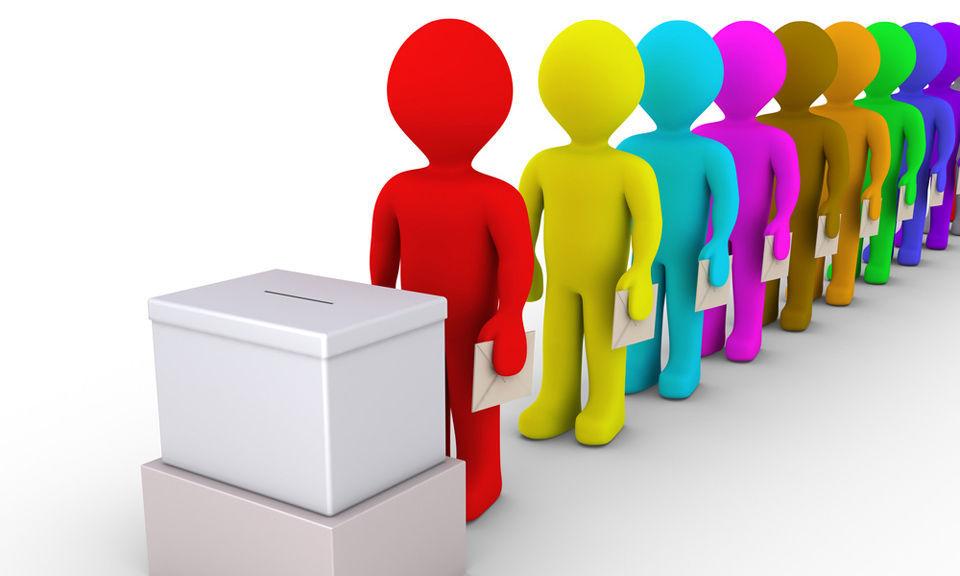 Si votaste al PSOE o al PP, ¿volverías a votar al mismo partido?