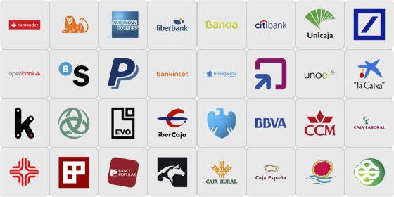 ¿Confías en los bancos en general y en algún banco en particular?