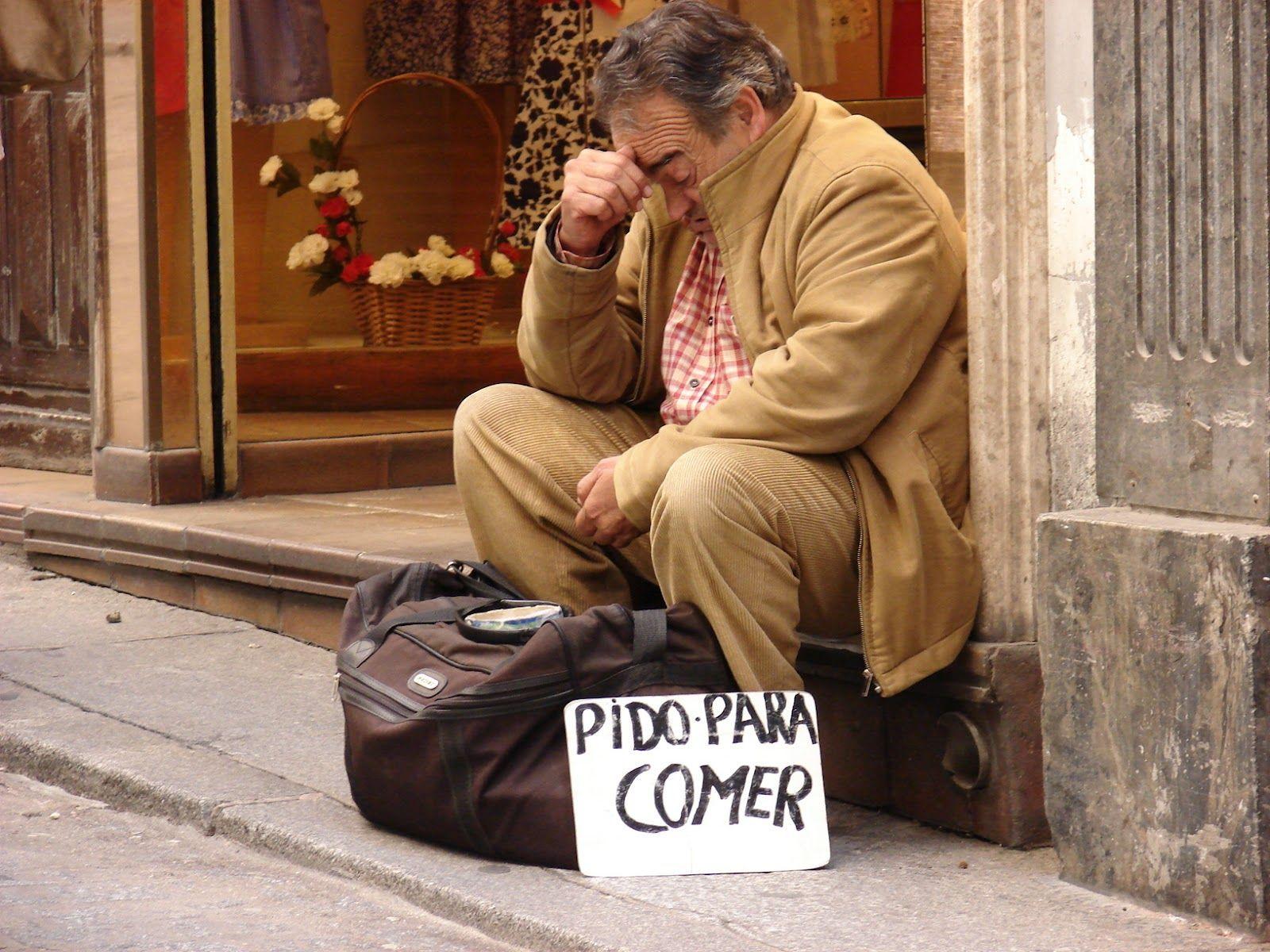 ¿Cual crees que ha sido la mayor causa de esta crisis en España? (pues aquí nos ha afectado más)