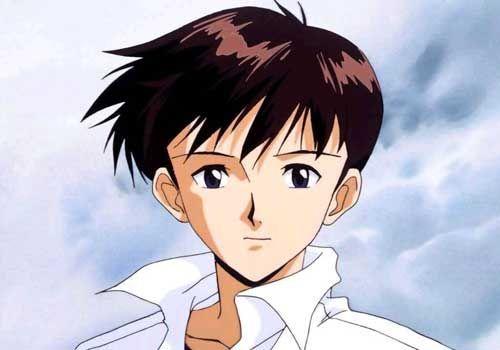 ¿Que Eva pilota nuestro protagonista Shinji Ikari?