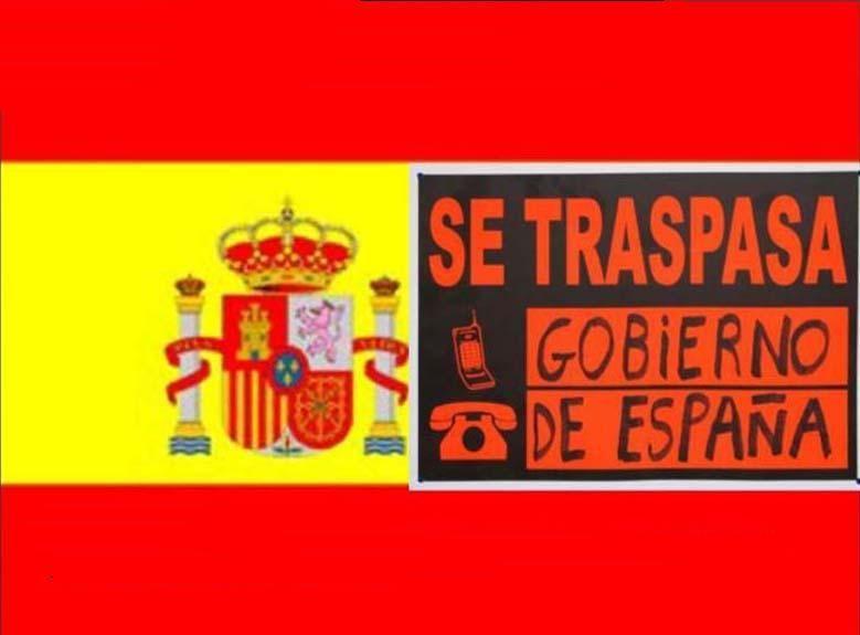 2496 - ¿Por qué la situación de España es esta y cómo se ha producido? Parte II: Tema económico y social