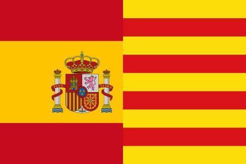 ¿Estás de acuerdo con que se celebre un referéndum en Cataluña? (aprobado por el Congreso y el Senado)