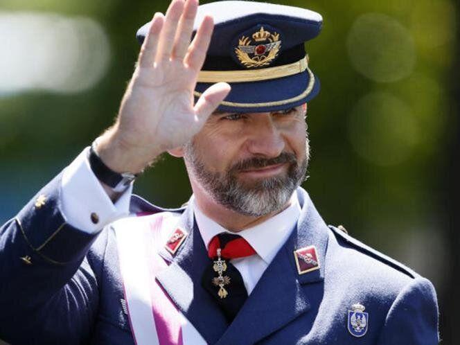 Ya en particular con el actual rey, Felipe VI. ¿Crees que está haciendo un buen trabajo?