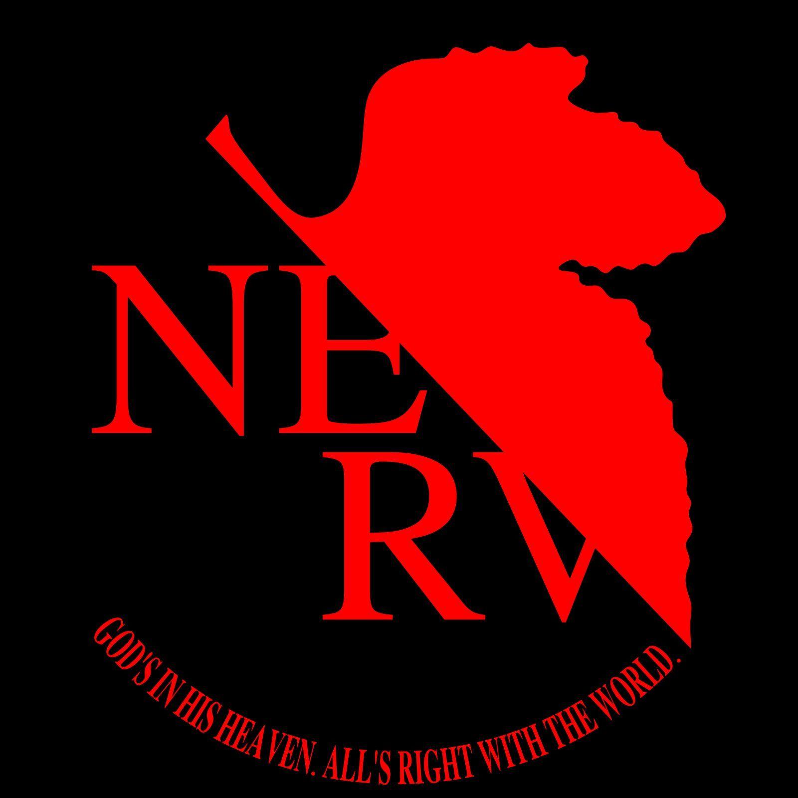 ¿Porqué todos o la gran mayoría de los ángeles se dirigen hacia los cuarteles de la NERV?