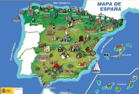 2510 - ¿Por qué la situación de España es esta y cómo se ha producido? Parte III: La sociedad, la cultura y la religión