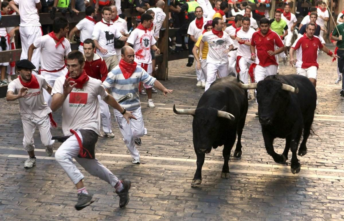 ¿Estás de acuerdo con que exista la tauromaquia en España?