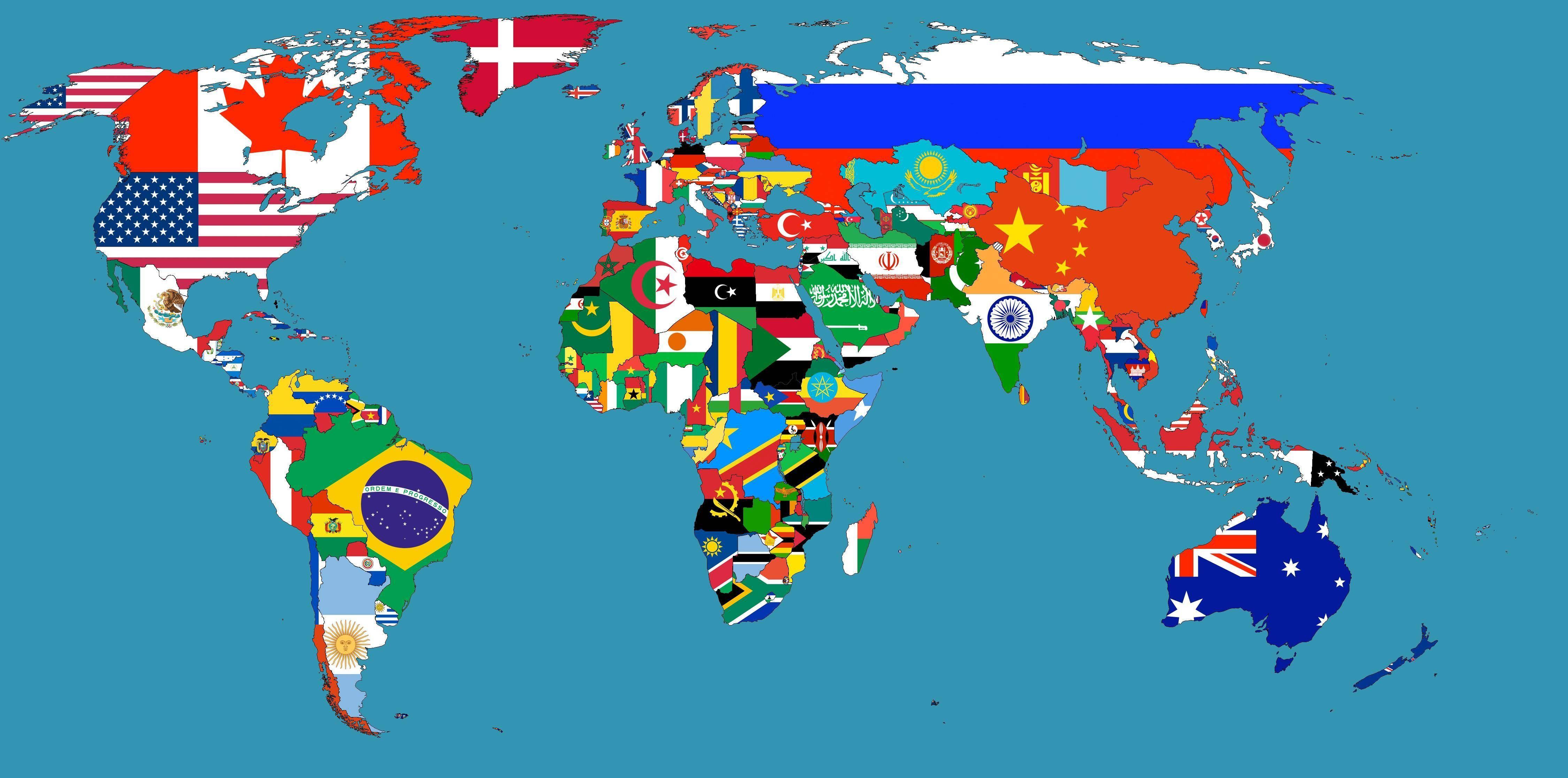 Seriamente. ¿Crees que en el futuro habrá una Tercera Guerra Mundial? ¿Y crees que España intervendrá?