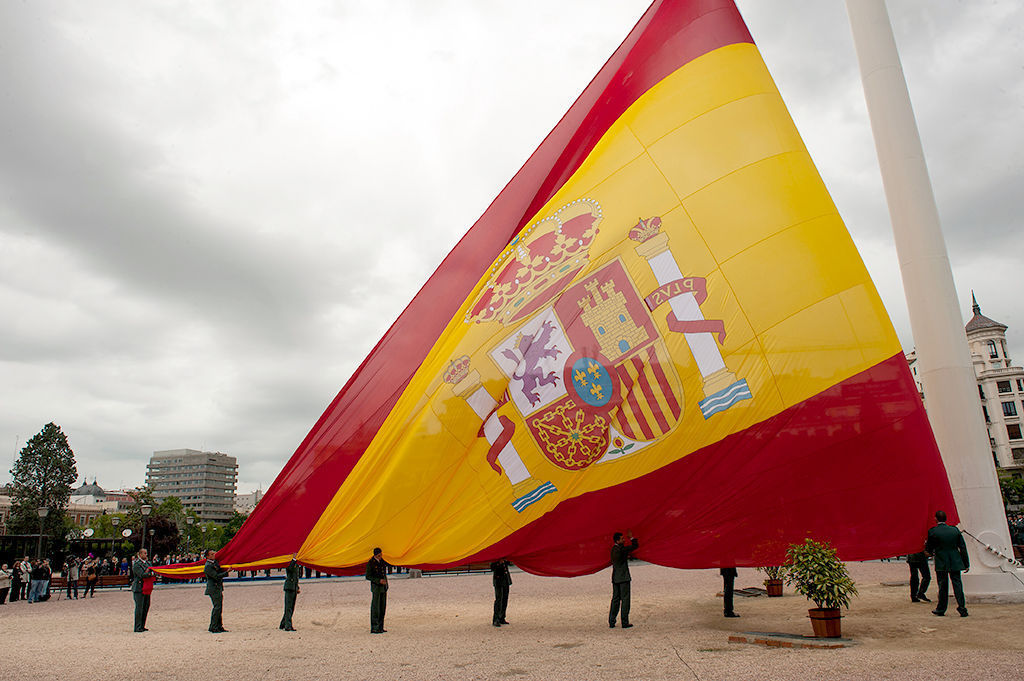 2536 - ¿Por qué la situación de España es esta y cómo se ha producido? Parte V: El futuro de España