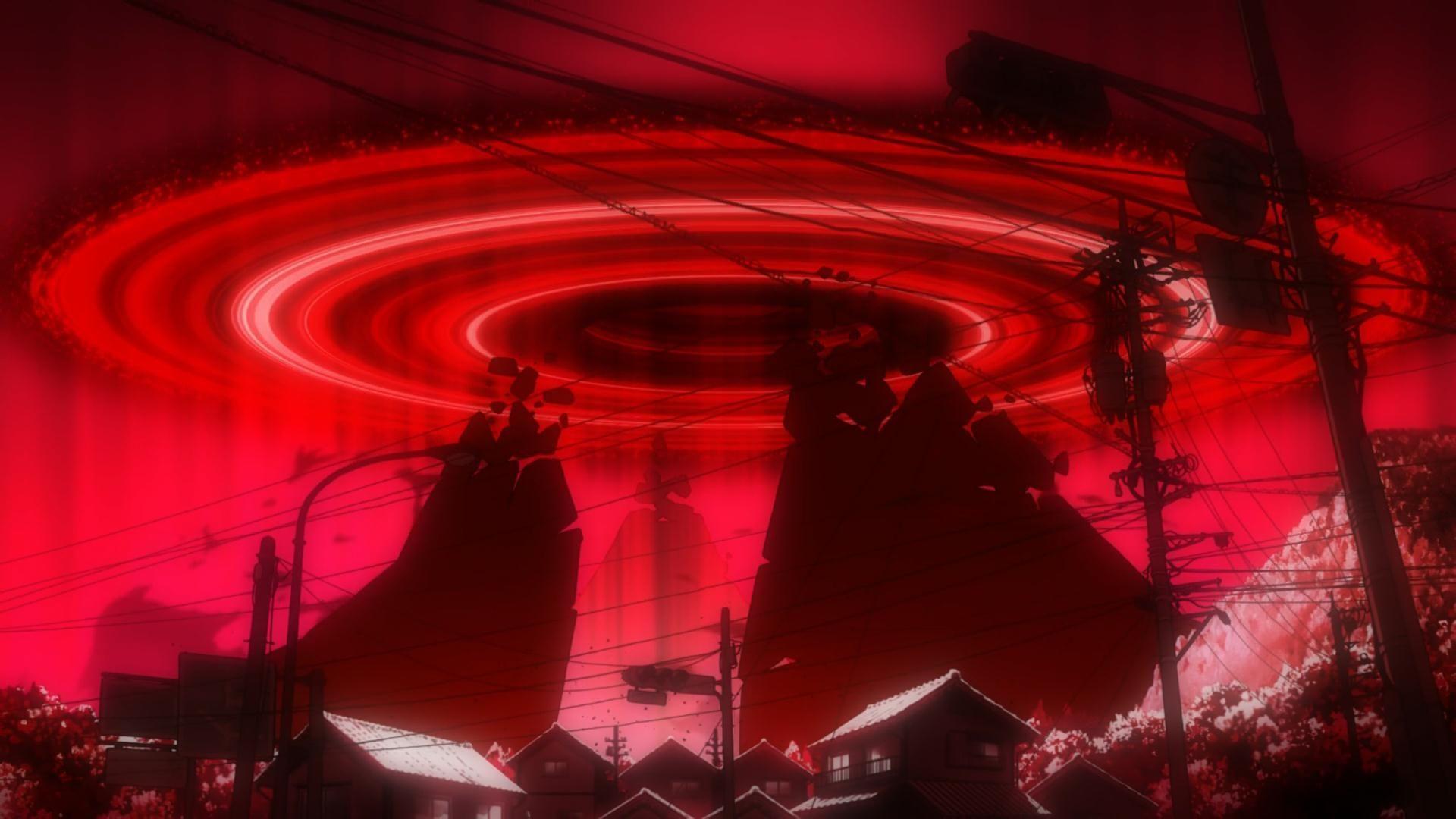 Finalmente Shinji tiene en sus manos el futuro de la humanidad ¿Cuál es la decisión final de Shinji?