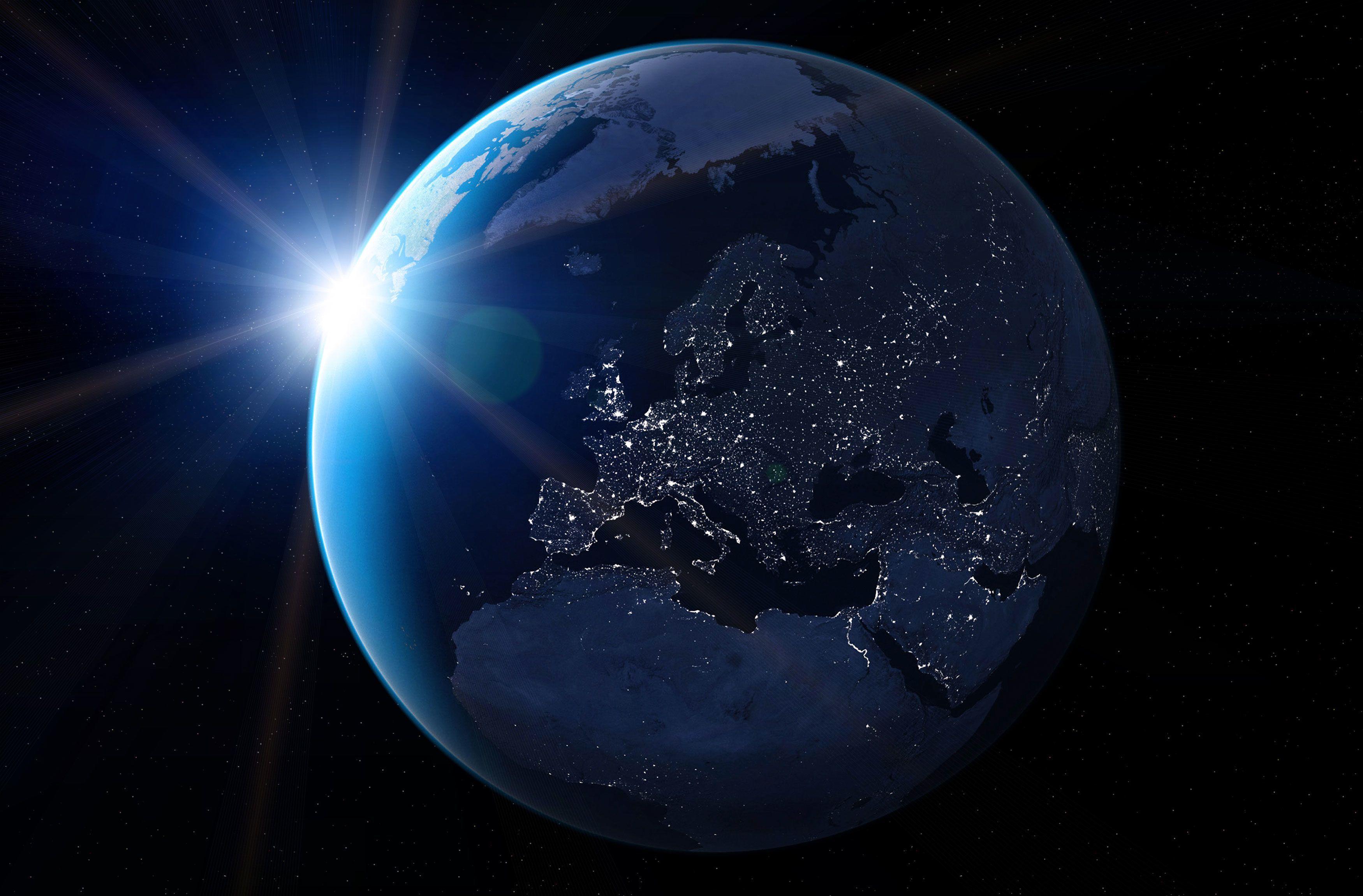 ¿Puedes incluso pensar que España no exista como país en, por ejemplo, el 2100?