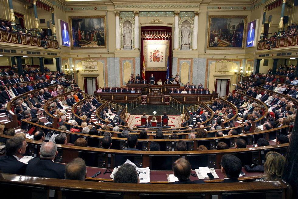 ¿Crees que la democracia española irá mejorando con el tiempo?