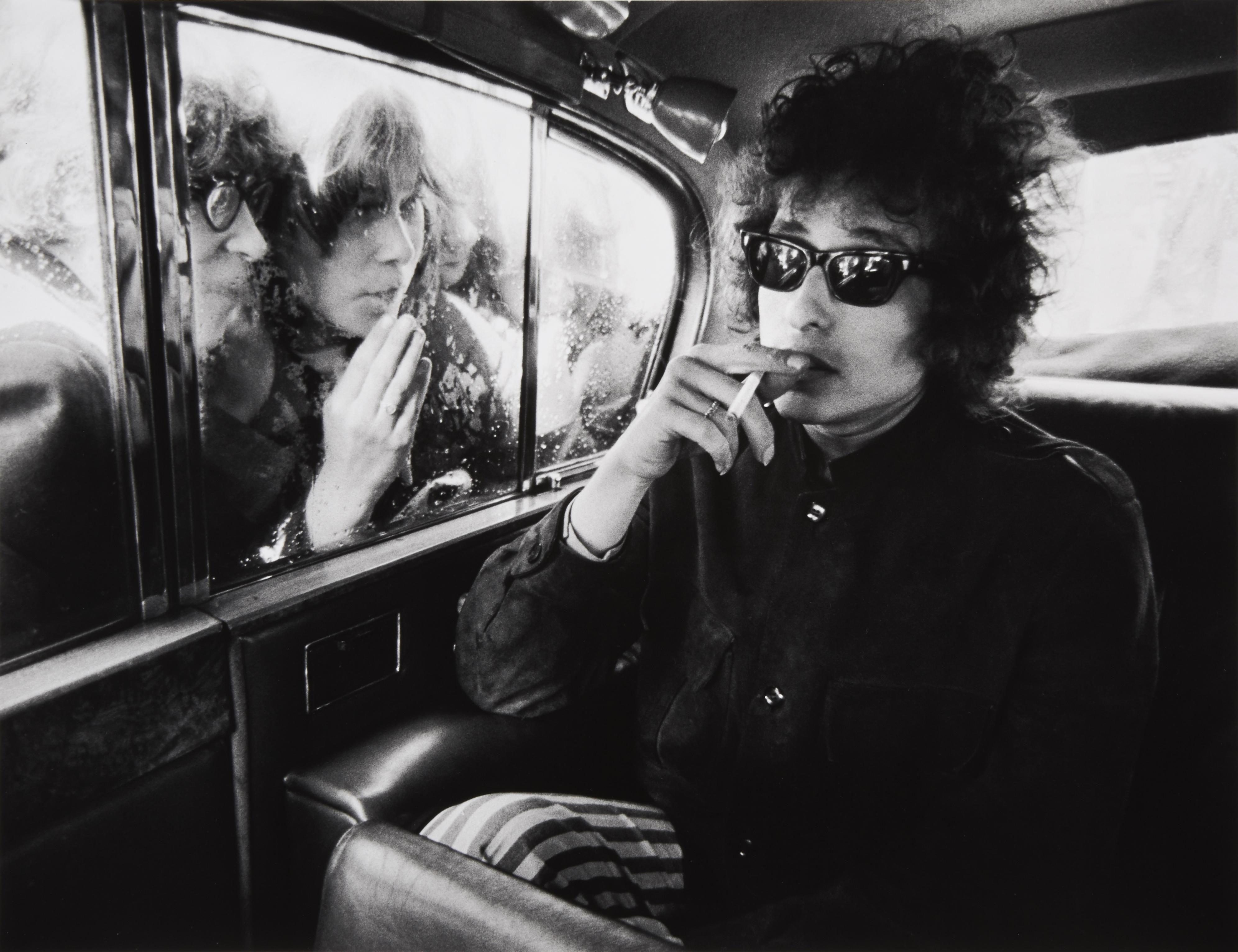 2551 - ¿Cuánto sabes del legendario Bob Dylan?